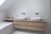 Meble łazienkowe na wymiar - Kraków